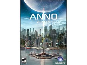 Anno 2205 Standard Edition for PC [Digital Download]