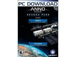 Anno 2205 Season Pass [Online Game Code]