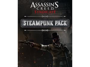 Assassin's Creed Syndicate: Steampunk Pack [Online Game Code]