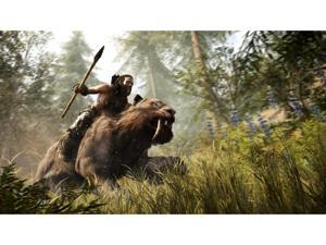 Far Cry Primal trailer gives details on character and story