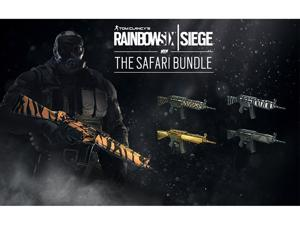 Rainbow Six Siege - Safari Bundle DLC [Online Game Code]