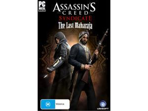 Assassin's Creed Syndicate - Maharadja DLC [Online Game Code]
