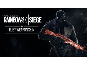 Tom Clancy's Rainbow Six Siege - Ruby DLC [Online Game Code]