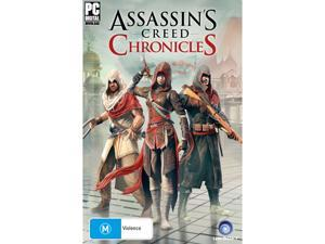 Assassin's Creed Chronicles - Trilogy [Online Game Code]