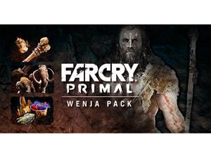 Far Cry Primal - Wenja Pack [Online Game Code]