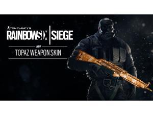 Rainbow Six Siege - Topaz DLC [Online Game Code]