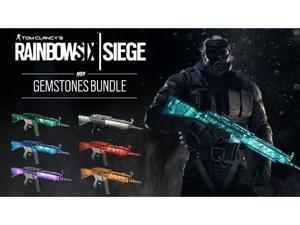 Tom Clancy's Rainbow Six Siege - Gemstone Bundle DLC [Online Game Code]