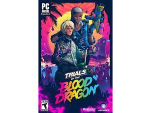 Trials of the Blood Dragon [Online Game Code]