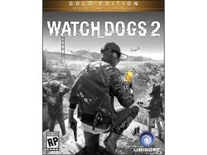 Watch Dogs 2 Gold Edition [Online Game Code]
