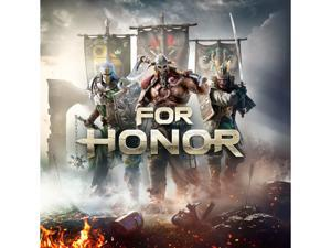 For Honor Standard Edition [Online Game Code]