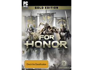 For Honor Gold Edition [Online Game Code]