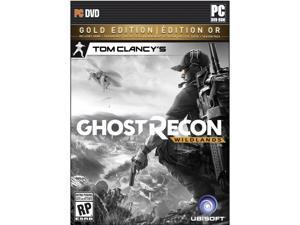 Tom Clancy's Ghost Recon Wildlands (Gold Edition) - PC