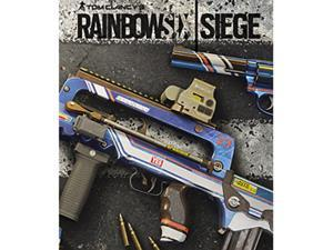 Tom Clancy's Rainbow Six Siege - Racer 23 Bundle [Online Game Code]