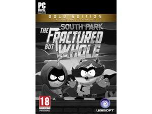 South Park The Fractured but Whole Gold Edition [Online Game Code]