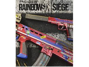 Tom Clancy's Rainbow Six Siege - Racer SAS Pack [Online Game Code]