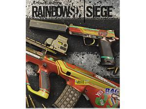 Tom Clancy's Rainbow Six Siege - Racer GSG9 Pack [Online Game Code]