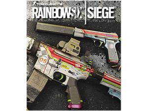Tom Clancy's Rainbow Six Siege - Racer JTF2 Pack [Online Game Code]