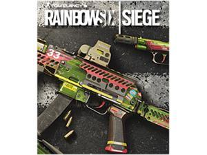 Tom Clancy's Rainbow Six Siege - Racer Spetsnaz Pack [Online Game Code]