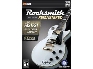 Rocksmith 2014 Edition Remastered - PC