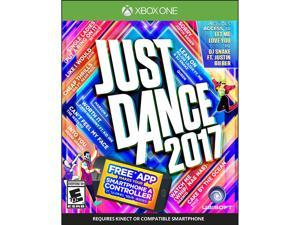 Just Dance 2017 Xbox One [Digital Code]
