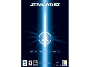 Star Wars: Jedi Knight II: Jedi Outcast for Mac [Online Game Code]