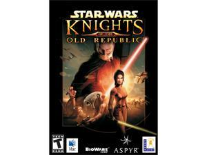 Star Wars: Knights of the Old Republic for Mac [Online Game Code]