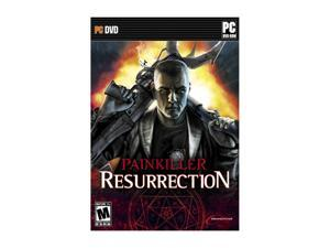 Painkiller Resurrection PC Game