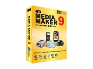 NTi Media Maker 9