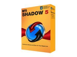 NTi Shadow 5 Window Edition