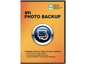 NTi Photo Backup