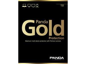 Panda GOLD 2014 3 PCs - Download