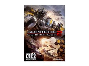 Supreme Commander 2 PC Game