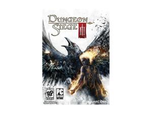 Dungeon Siege 3 PC Game
