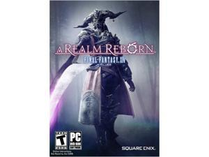 Final Fantasy XIV: Realm Reborn PC Game