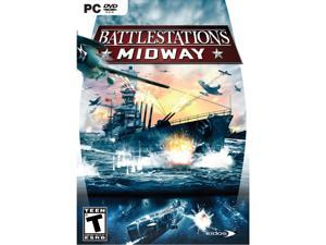 Battlestations: Midway [Online Game Code]