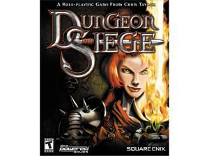 Dungeon Siege [Online Game Code]
