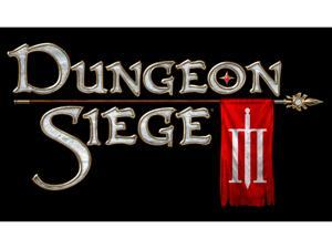 Dungeon Siege III [Online Game Code]
