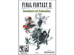 Final Fantasy XI: Seekers of Adoulin [Game Download]