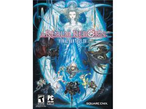 FINAL FANTASY XIV: A Realm Reborn Collector's Edition [Game Download]