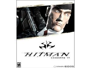 Hitman: Codename 47 [Online Game Code]
