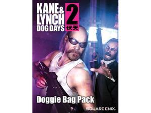Kane & Lynch 2: The Doggie Bag [Online Game Code]