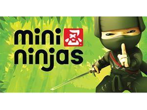 Mini Ninjas [Online Game Code]