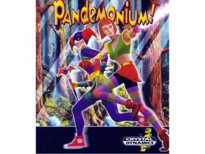 Pandemonium [Online Game Code]