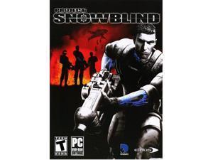 Project: Snowblind [Online Game Code]