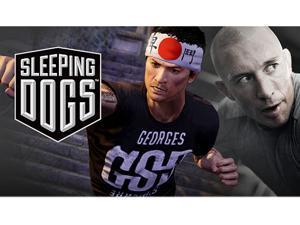 Sleeping Dogs: GSP Pack [Online Game Code]