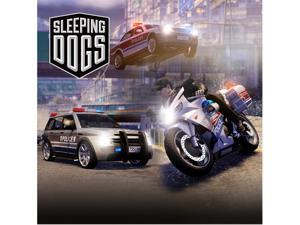 Sleeping Dogs: Law Enforcer Pack [Online Game Code]
