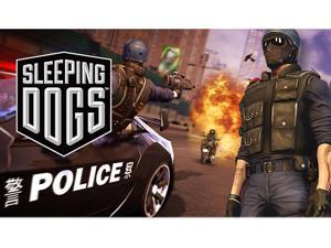 Sleeping Dogs: Police Protection Pack [Online Game Code]