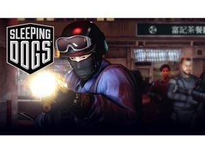 Sleeping Dogs: The SWAT Pack [Online Game Code]