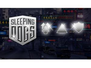 Sleeping Dogs: Top Dog Silver Pack [Online Game Code]
