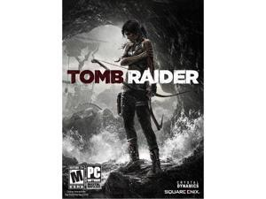 Tomb Raider [Online Game Code]